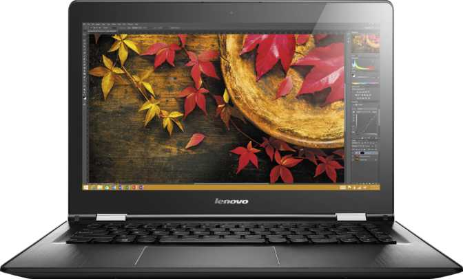 "Lenovo Flex 3 15"" Intel Core i7-5500U 2.4GHz / 8GB / 1TB"