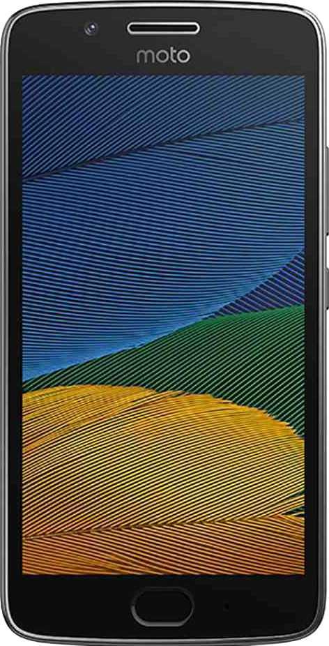 Lenovo Moto G5 16GB