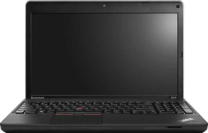 """Lenovo ThinkPad E555 15.6"""" AMD A6-7000 2.2GHz / 4GB / 128GB"""