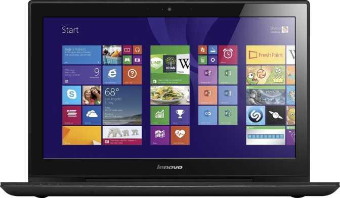 "Lenovo Y50 Touch 15.6"" Intel Core i7 4710hq 2.5GHz / 8GB / 1TB"