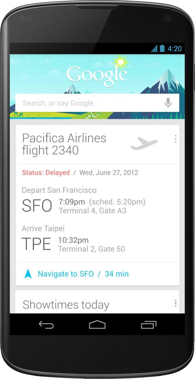 LG Nexus 4 32GB