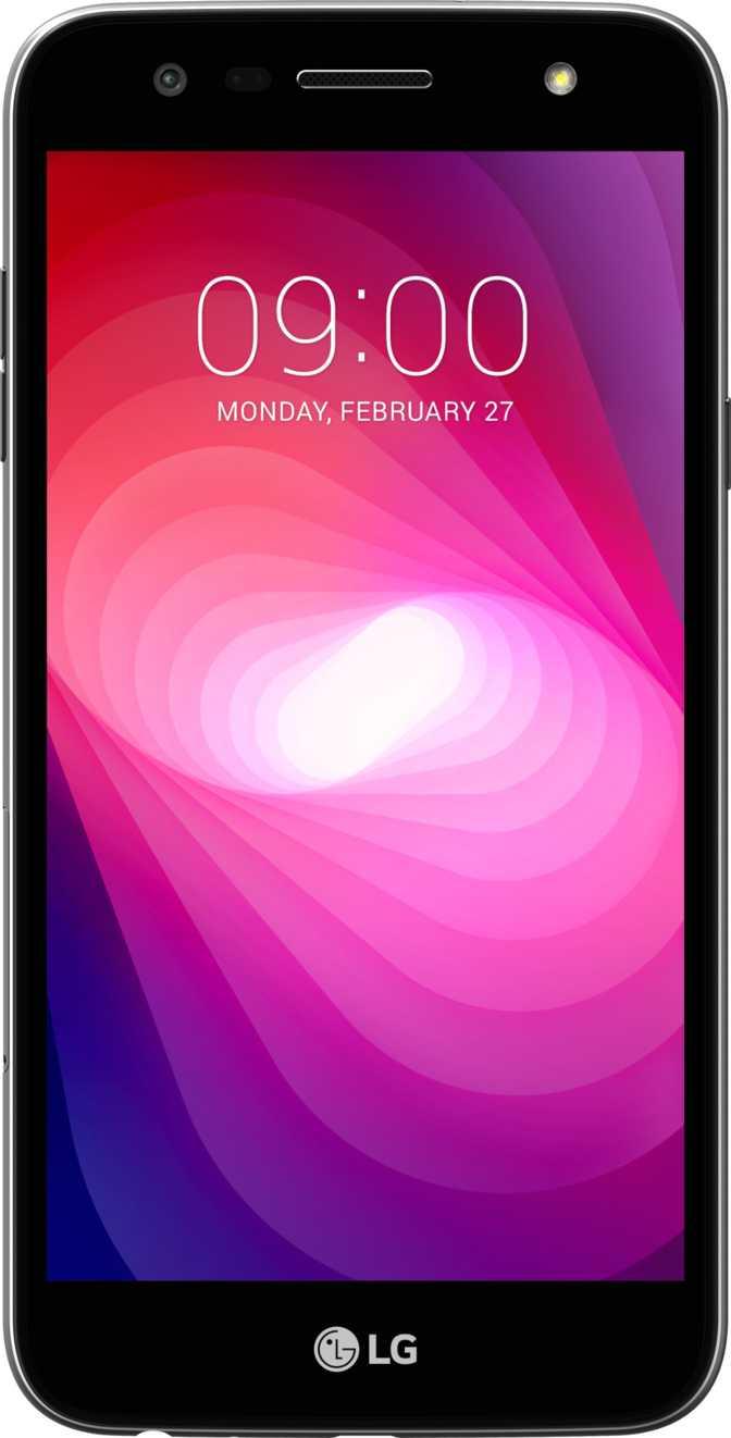 LG X Power2