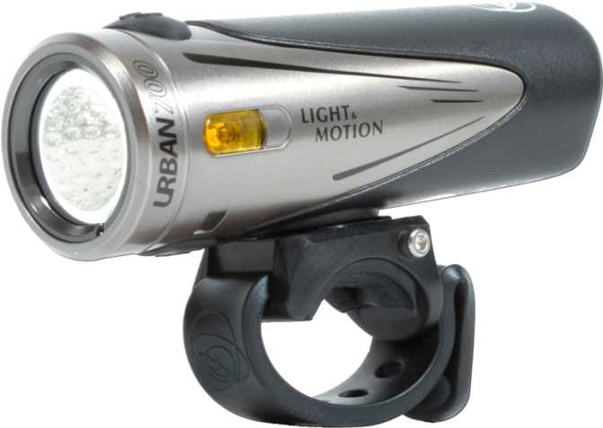Light & Motion Urban 700