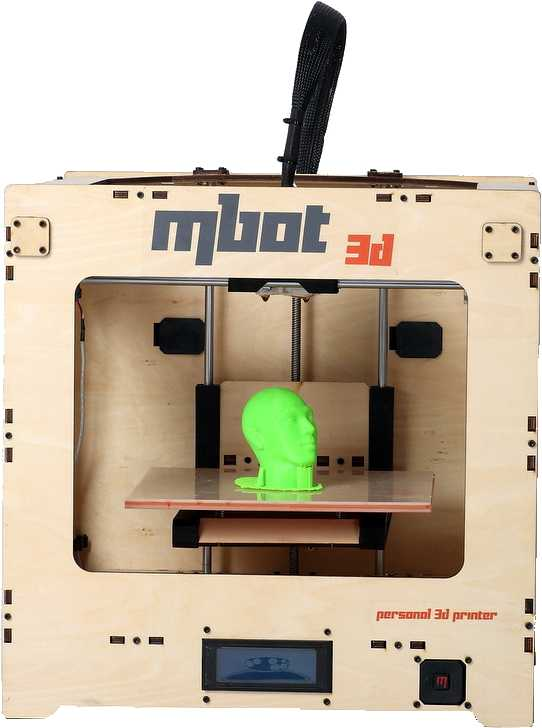 Mbot Cube