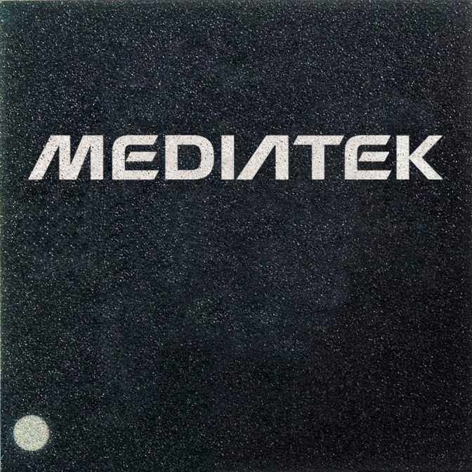 MediaTek MT6753T
