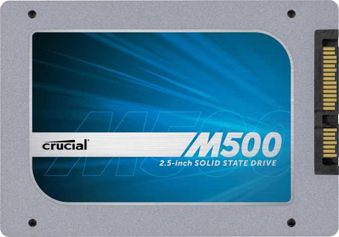 Micron M500 120GB