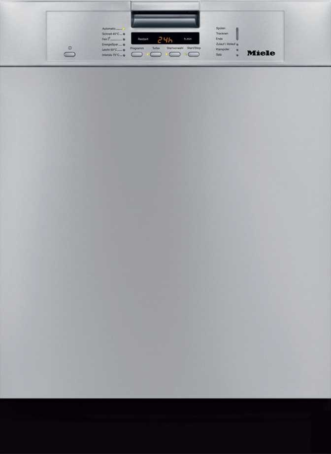 Miele G 5600 SCU