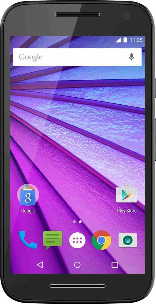Motorola Moto G (2015) 8GB