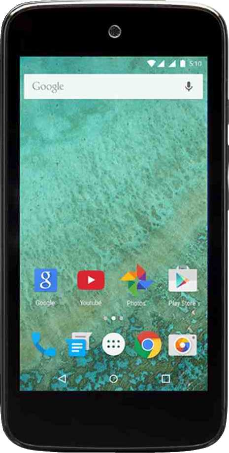 MyPhone Uno (Android One)