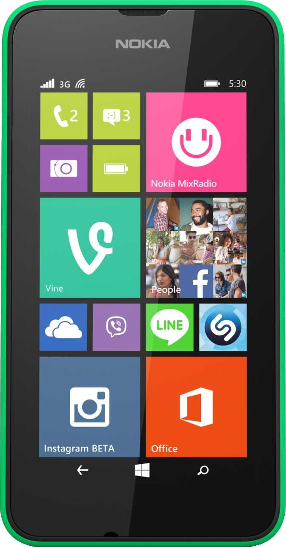 Nokia Lumia 530