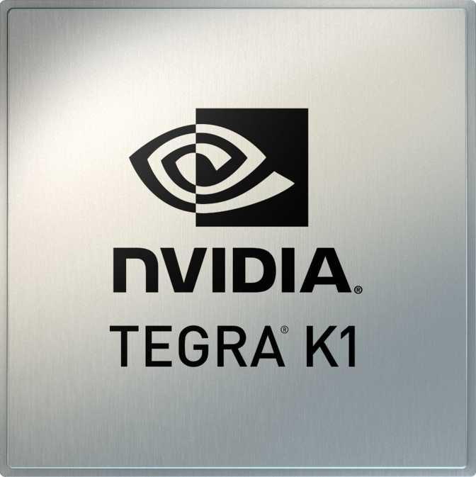 Nvidia Tegra K1 (32-bit)