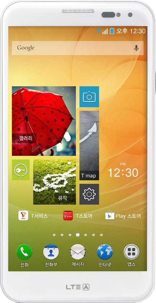 Vega LTE-A IM-A880S