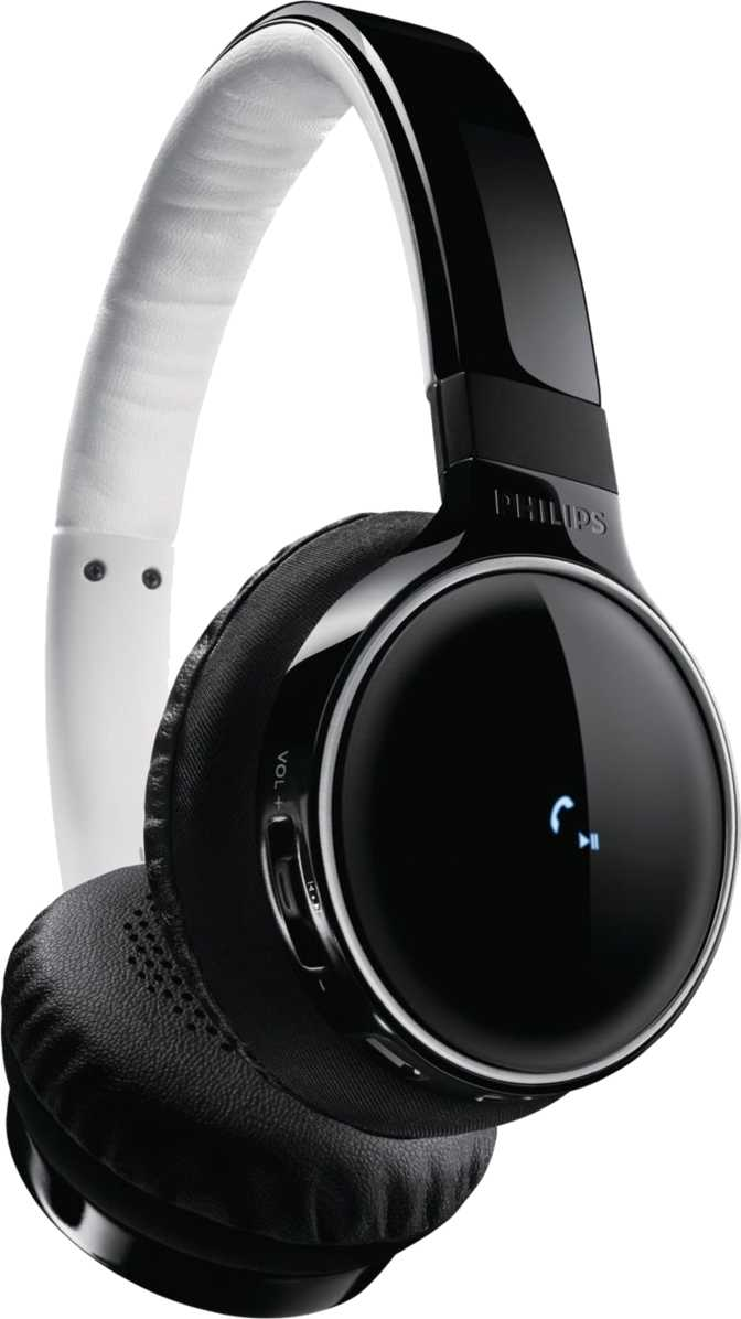 Philips Bluetooth stereo headset SHB9100