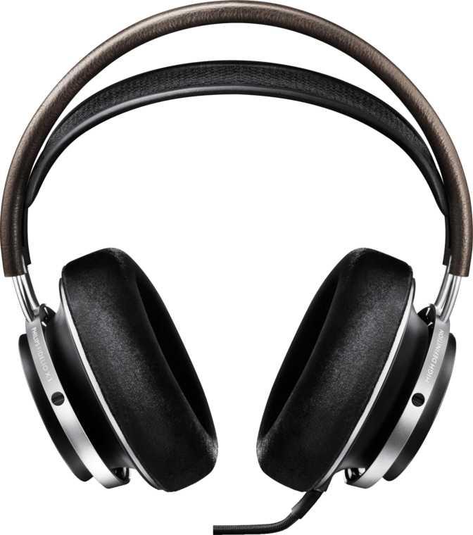 Philips HiFi Stereo Headphones X1/28