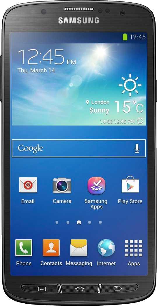 Samsung I9295