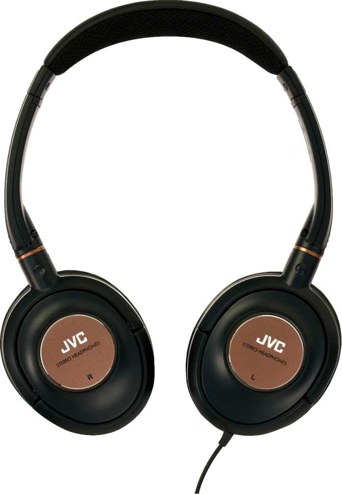 JVC HA-S900