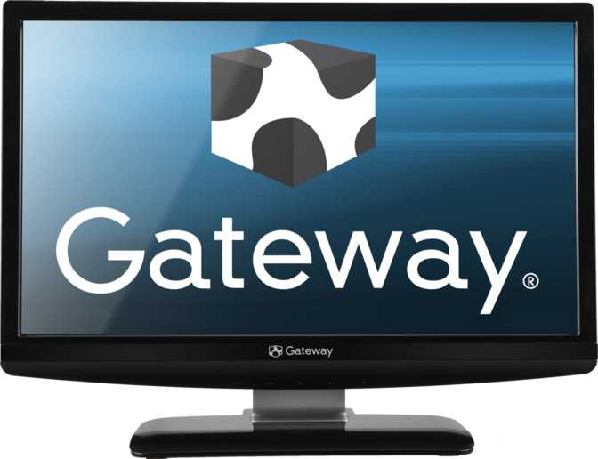 Gateway HX2001L bmd