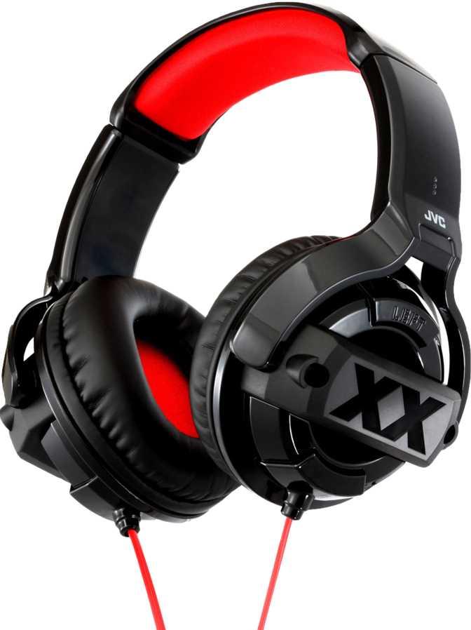 JVC HA-MR55X