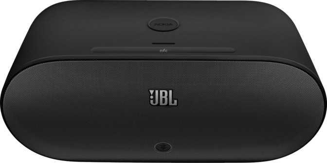 Nokia MD-100W JBL PowerUp Wireless