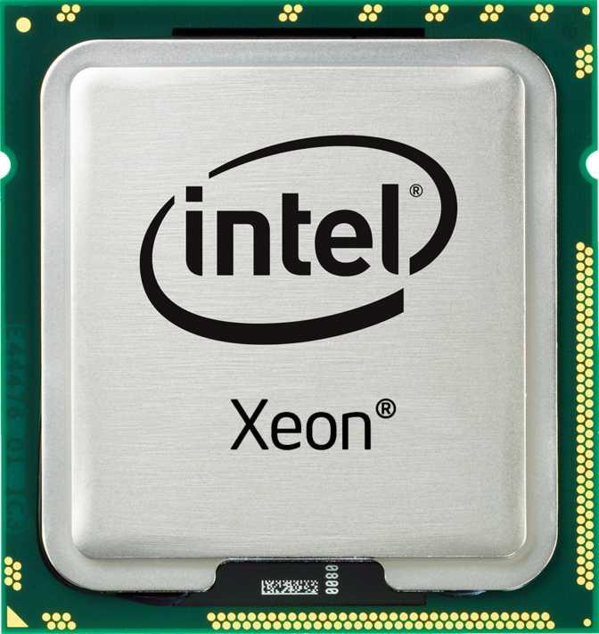 Intel Xeon E5-2448L