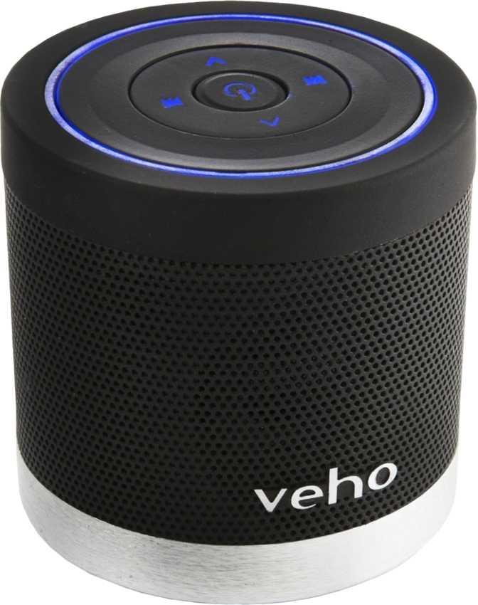 Veho VSS-009-360BT