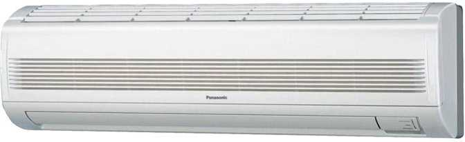 Panasonic Wall Mounted Air Conditioner CS-KS18NKU