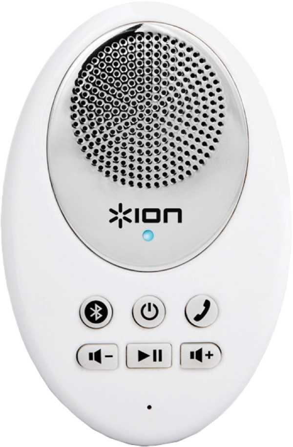 ION Sound Splash