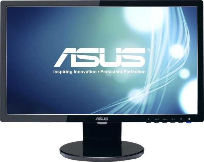 Asus VH192C