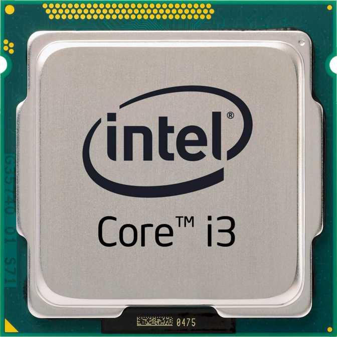 Intel Core i3-2312M