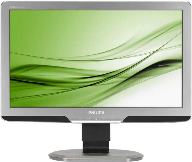 Philips 201BL2CS/00