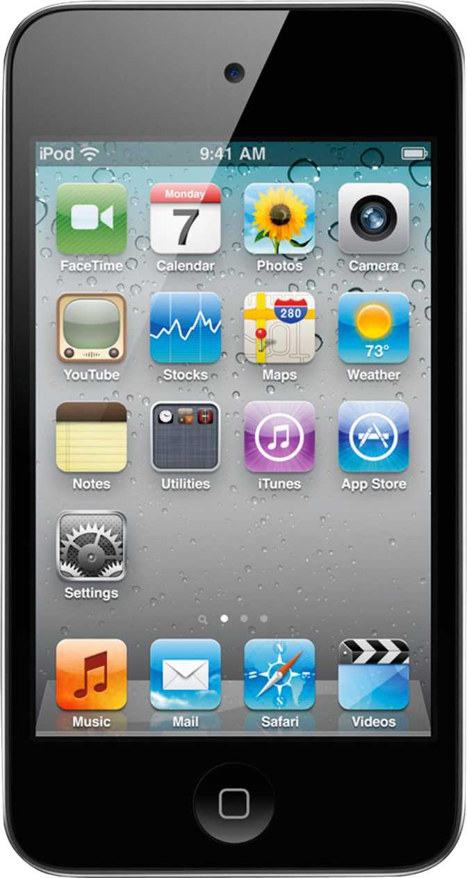 Apple iPod 4 touch 16G