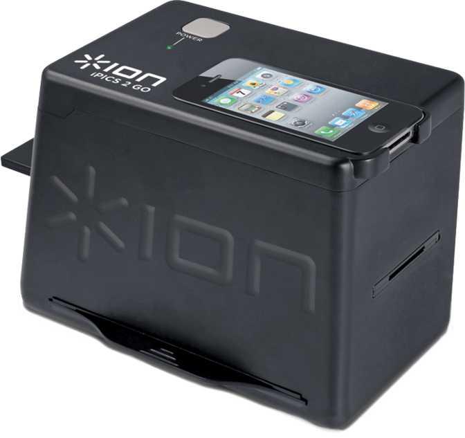 Ion Audio iPics 2 Go