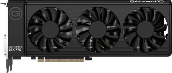 Gainward GeForce GTX 770
