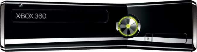 Microsoft Xbox 360 S 250GB