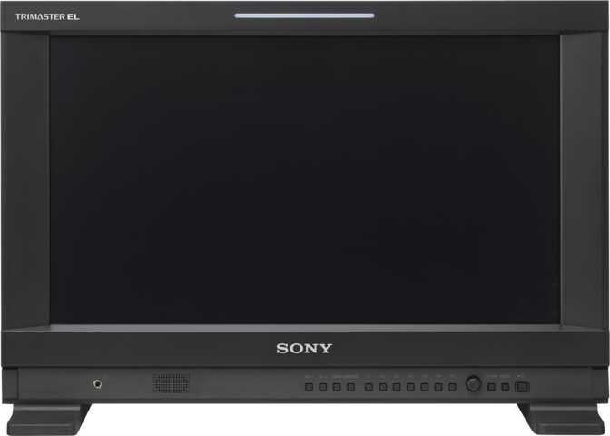 Sony PVM1741