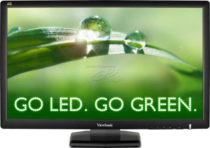 ViewSonic VX2703mh-LED