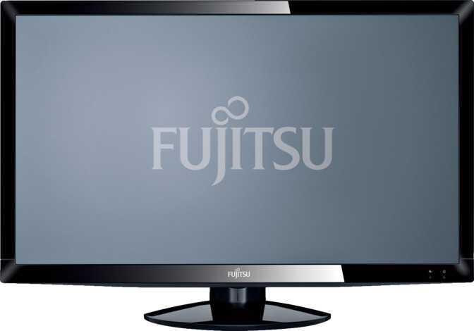Fujitsu L22T-3 LED