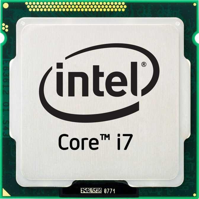 Intel Core i7-3940XM