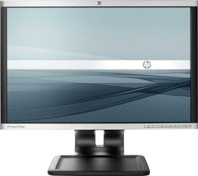 HP LA2205wg