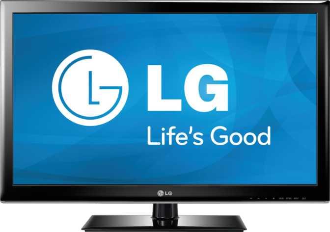 LG 32LM3400