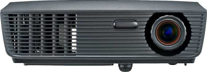 LG Business Projector BS 275