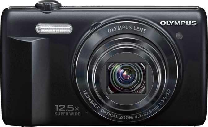 Olympus VR-370