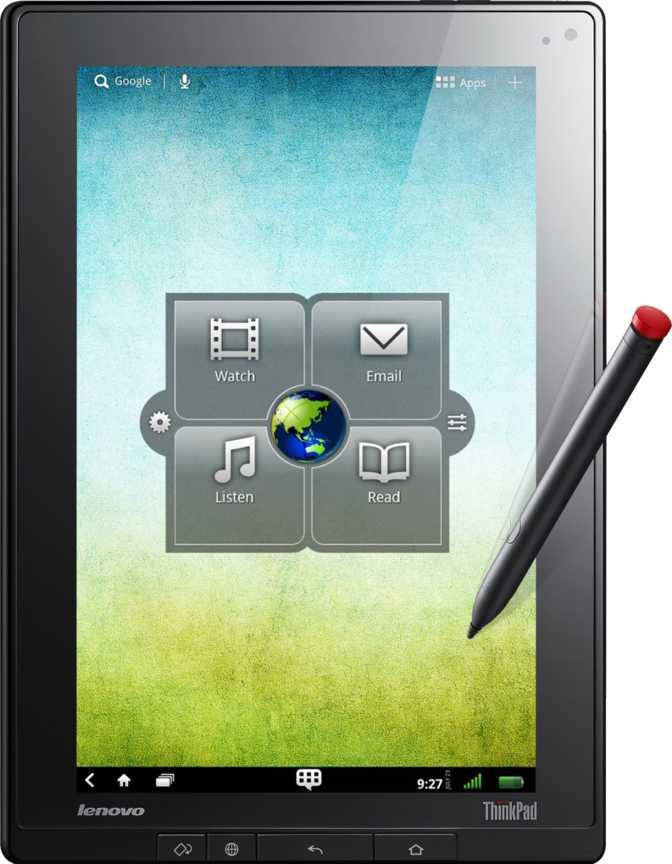 Lenovo ThinkPad 64GB