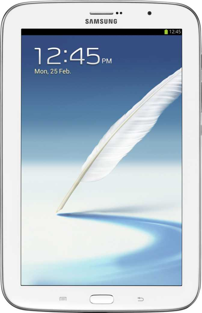 Samsung Galaxy Note 8 32GB WiFi + 3G