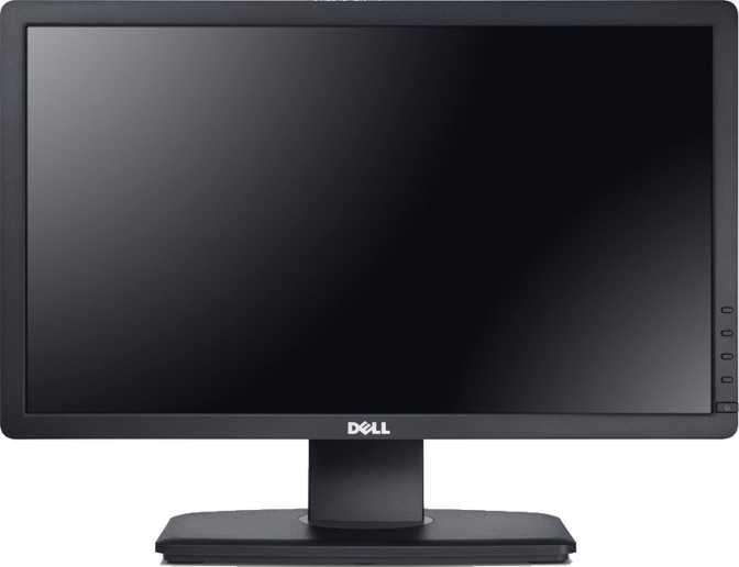 Dell P2312H