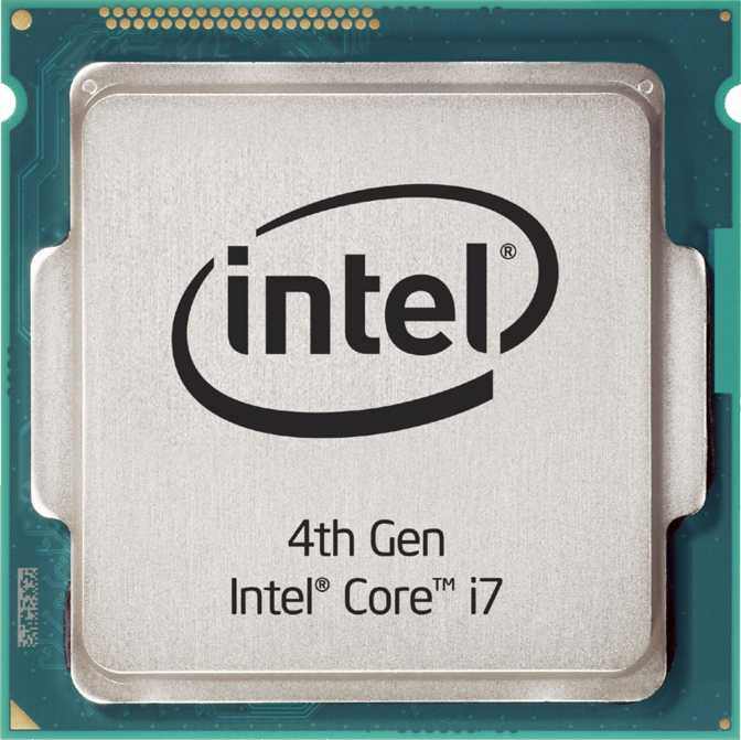 Intel Core i7-4770S