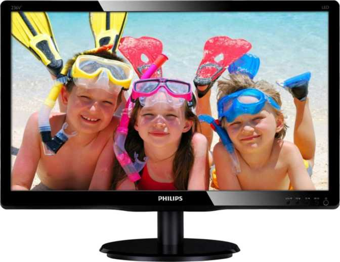 Philips 206V4LSB/00