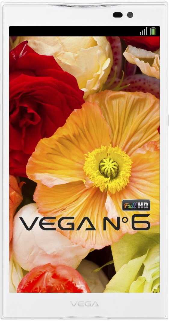Pantech Vega No 6 LTE