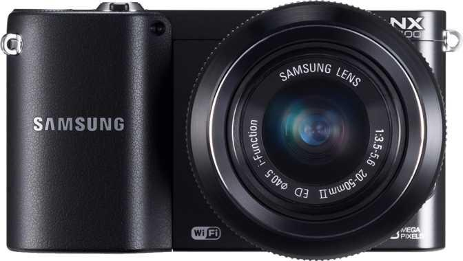 Samsung NX1100 + Samsung 20-50mm f/3.5-5.6 ED II NX