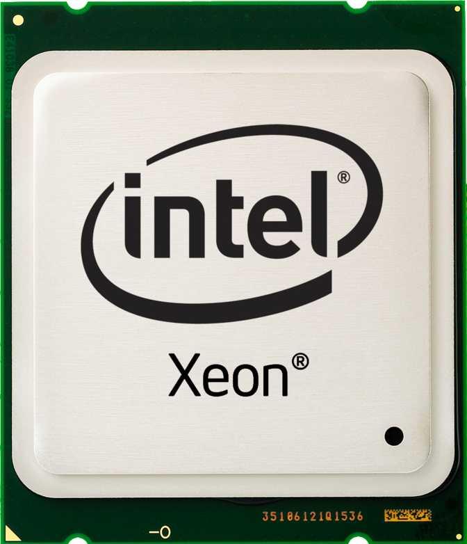 Intel Xeon E5-4650